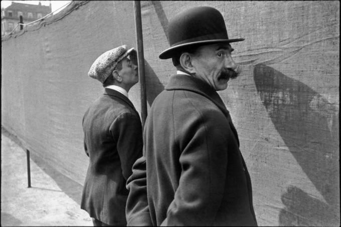 Henri Cartier-Bresson – Primeiras fotografias