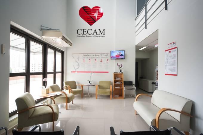 Clínica CECAM
