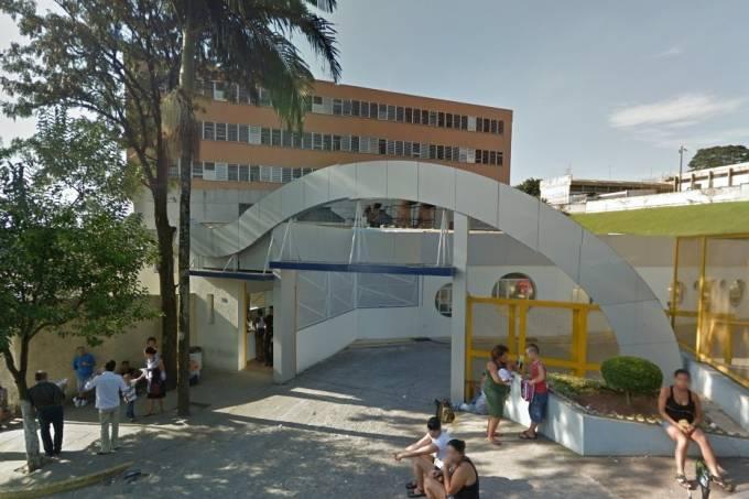 hospital grajaú