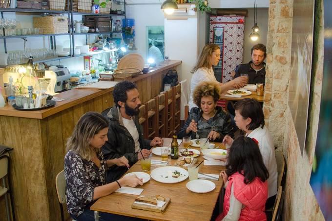 Restaurante CAXIRI