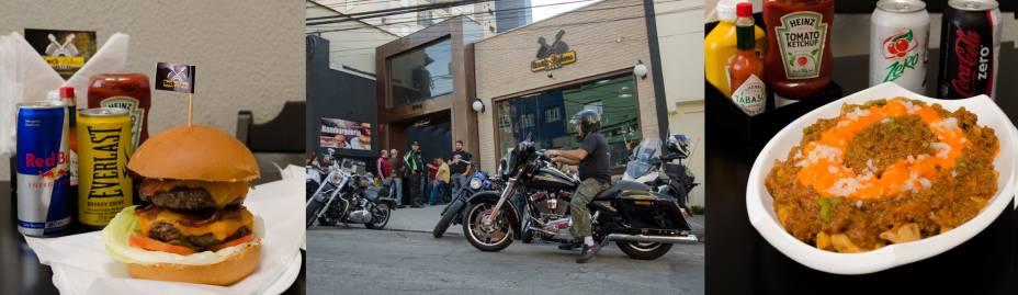 Rock Bikers Bar