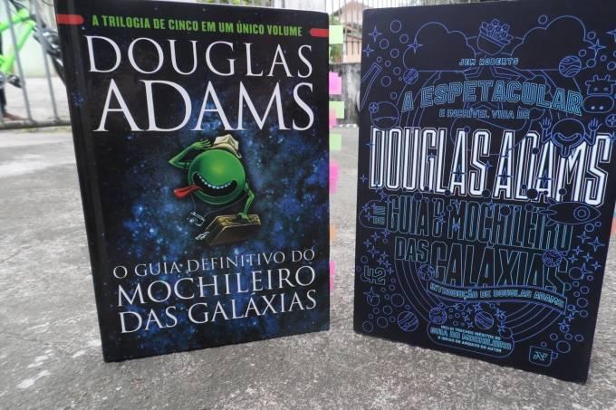 Guia Mochileiro das Galáxias