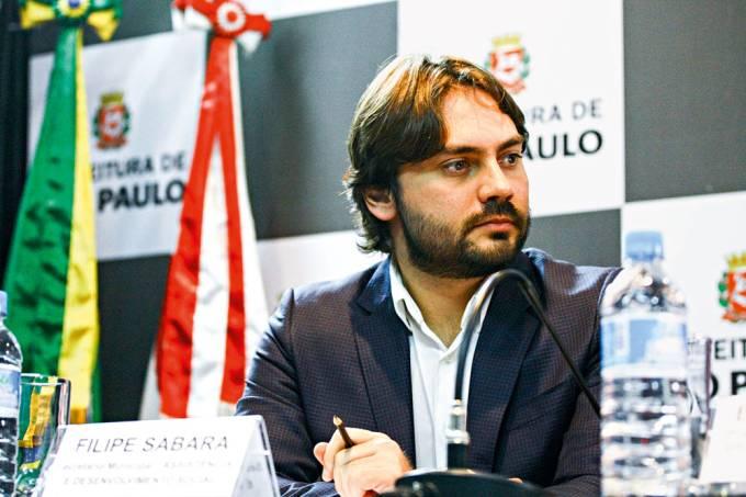 Filipe Sabará Assistência Social
