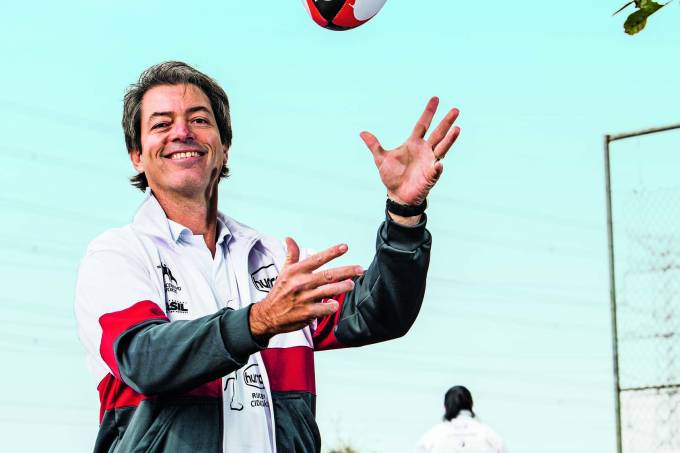 Eduardo Pacheco hurra rugby rugbi