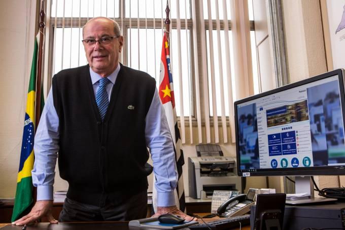Diretor da Fundação Procon Paulo Miguel _ Procon