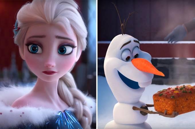 frozen-aventura-olaf-trailer