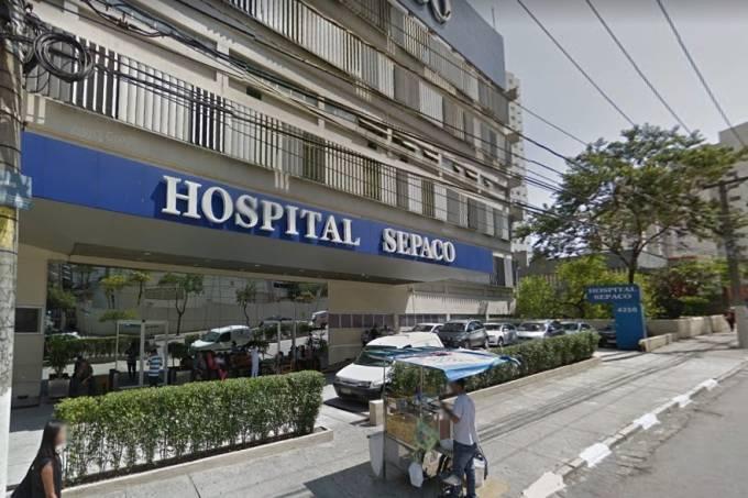 sepaco hospital