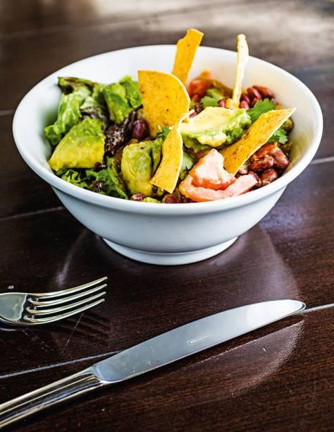 Bio - Comer Saudável: salada mexicana