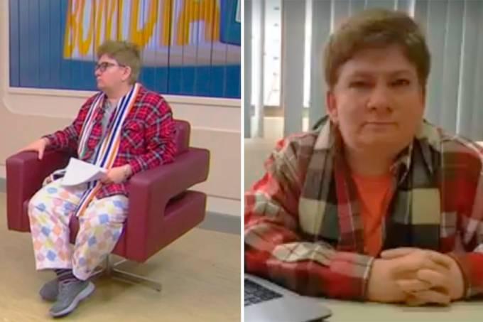 claudia-silvano-procon-pijama