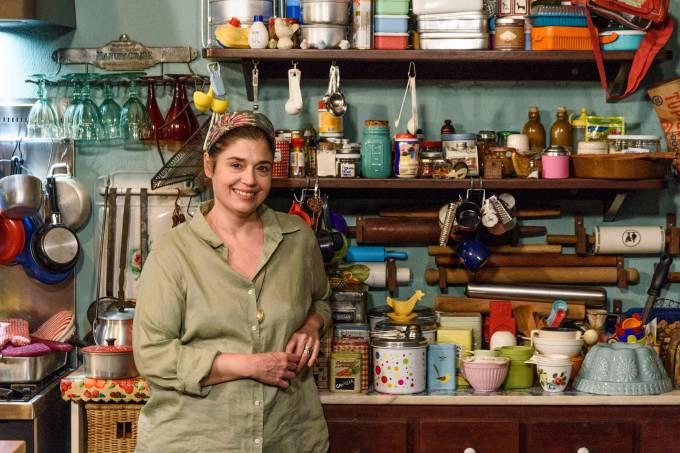 Heloisa Bacellar Cozinha