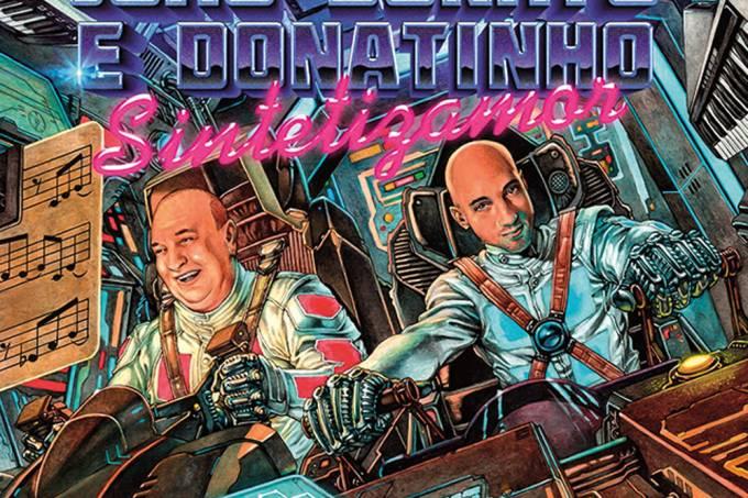 João Donato e Donatinho