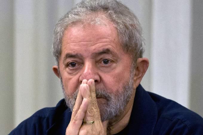 BRAZIL-PT-LULA DA SILVA