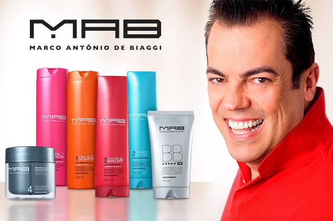 MAB – Marco Antonio De Biaggi