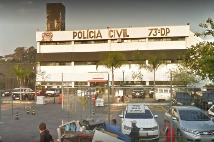 distrito policial jaçanã