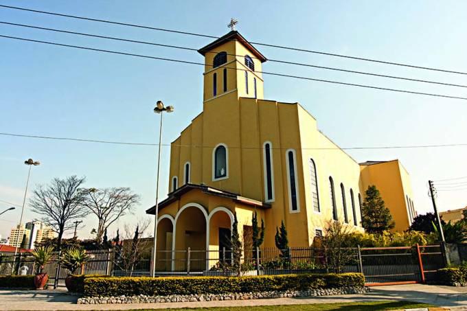 Igreja Vila Leopoldina