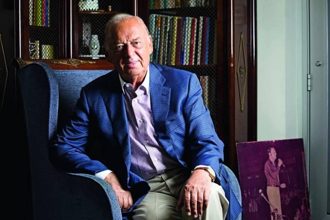 Marcos Arbaitman, presidente da Ame Jardins