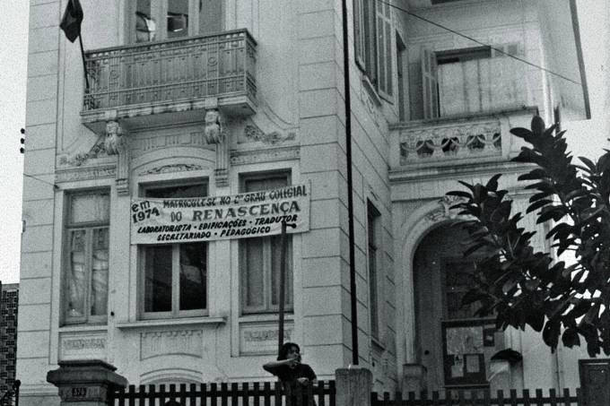 Colégio Renascença