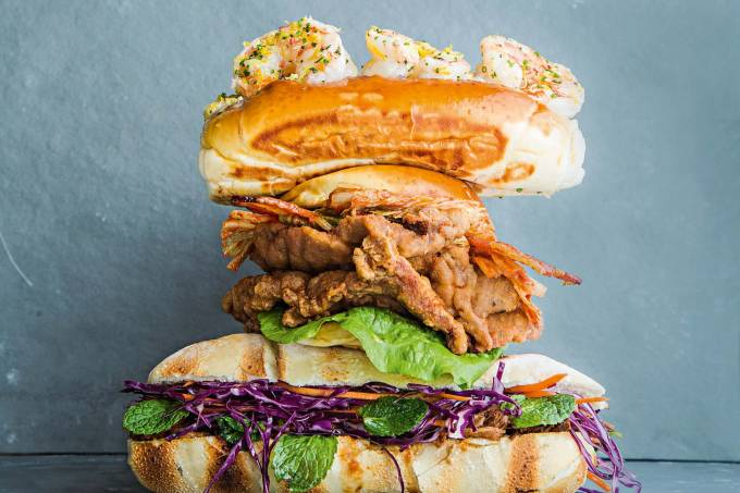Town Sandwich Cº