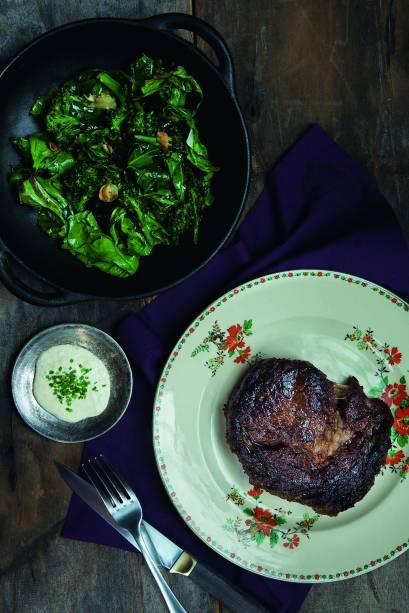 Ojo de bife: carne de produção nacional