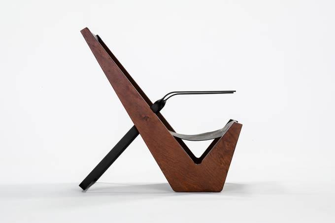 Cadeira Nadezhda Mendes da Rocha 2bx