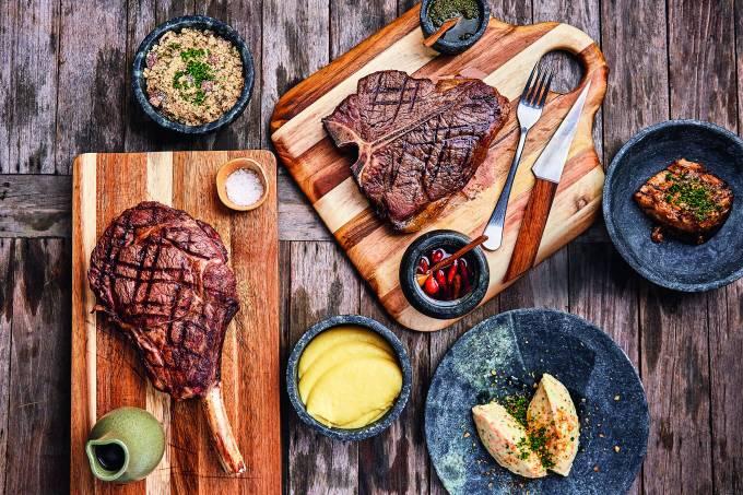 Cór – T-bone steak