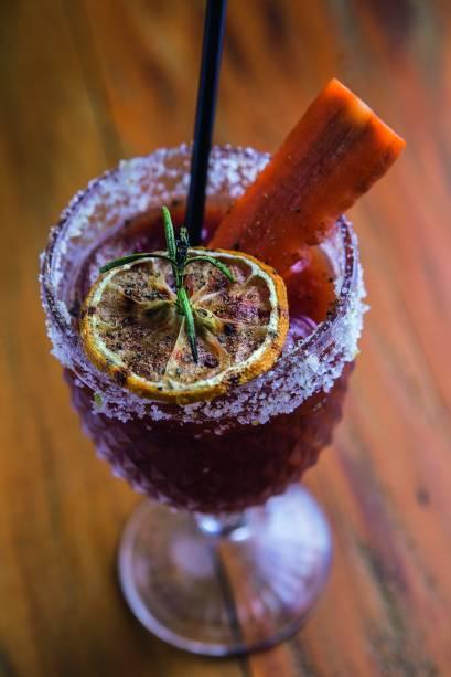 Bloody Mary: drinque de sucesso