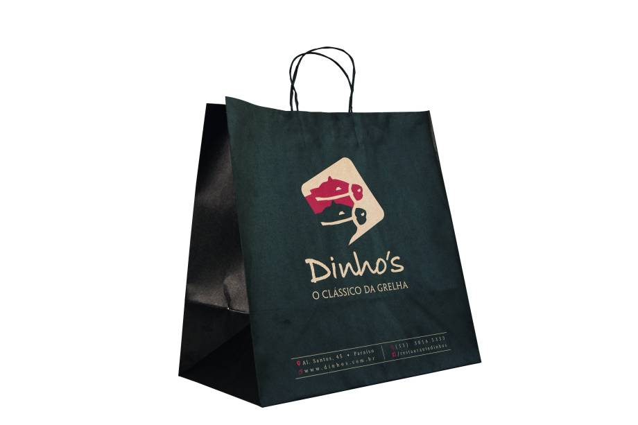 Dinho's delivery