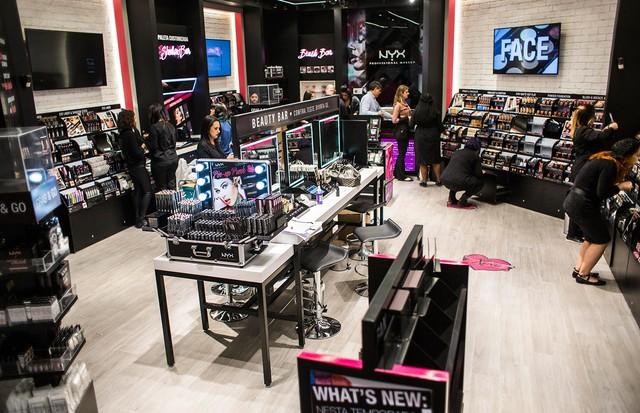 nyx barra shopping – rio