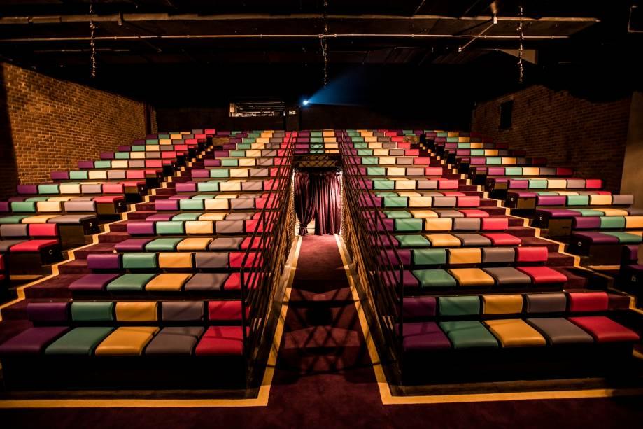 Teatro Dr. Botica abre as portas com a peça As Aventuras do Dr. Botica, do grupo Giramundo