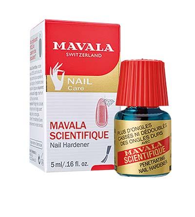Esmalte da Mavala que ajuda a fortalecer as unhas. R$ 84,90