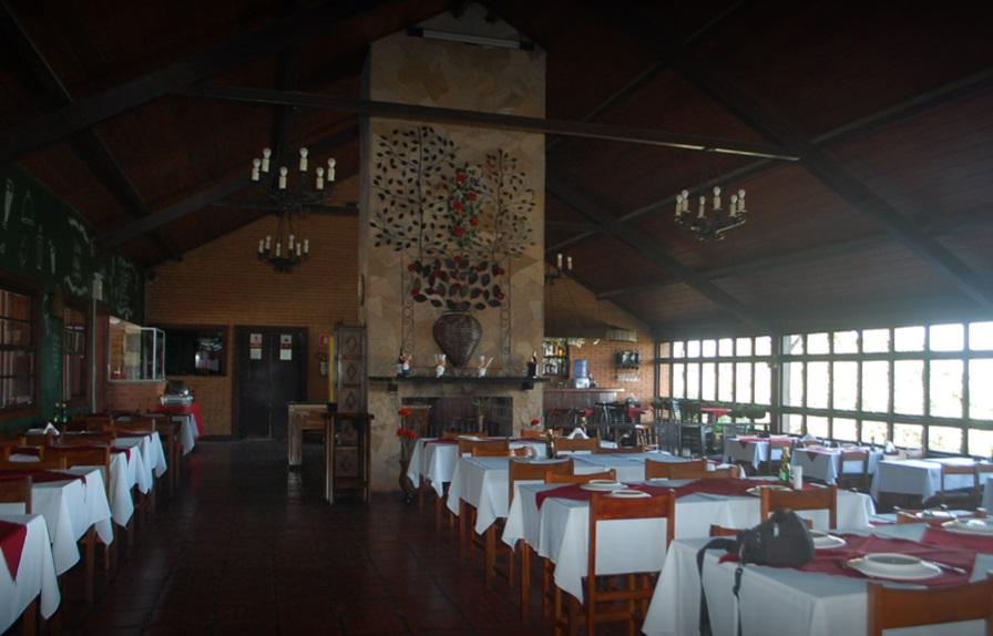 Leopardo's Restaurante