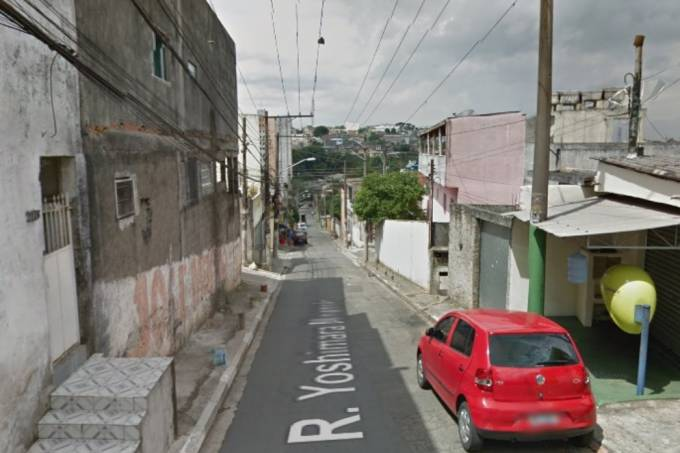 rua yoshimara