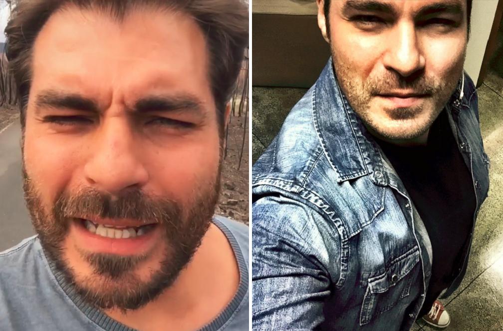 Irritado Thiago Lacerda Discute Com Seguidores No Instagram Veja Sao Paulo