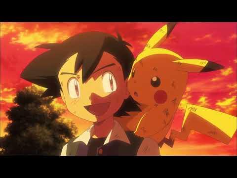 Trailer: Pokémon O Filme: Eu Escolho Você! | Cinemark
