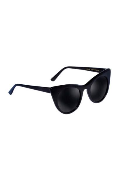 Óculos escuros Doshow, R$ 359,00. Helena Bordon.