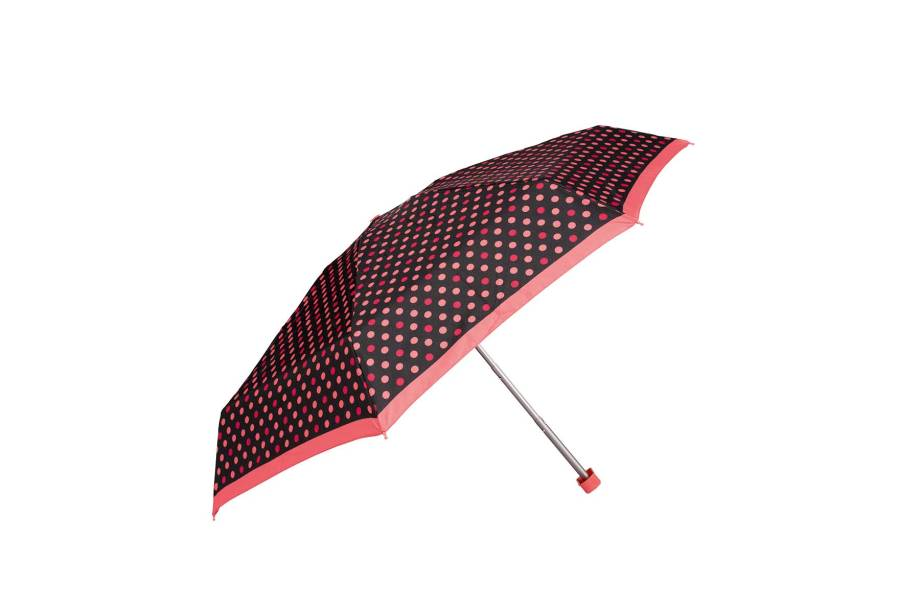 Guarda-chuva estampado, R$ 78,99. Fazzoletti.