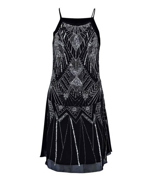 Vestido bordado, R$ 499,00. Pop Up Store.