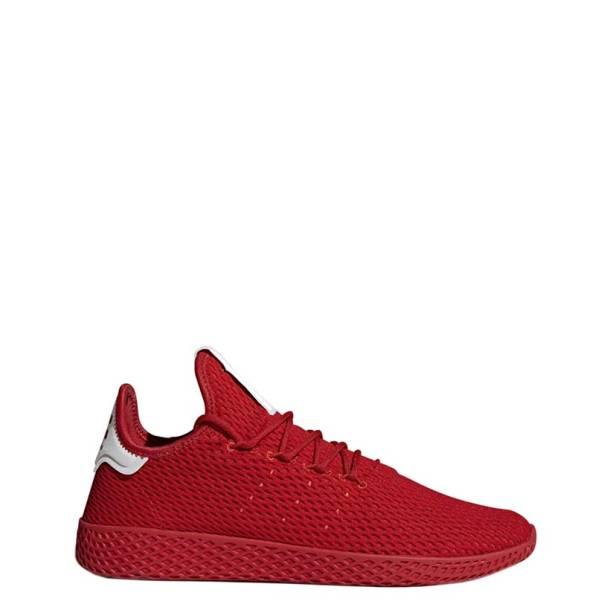 Tênis Pharrell Williams HU, R$ 499,90 o par. Adidas.