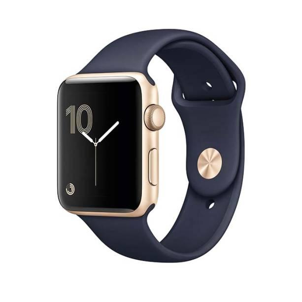 Apple Watch 2 com GPS e circuitos de atividades, R$ 1 578,90. Pontofrio.