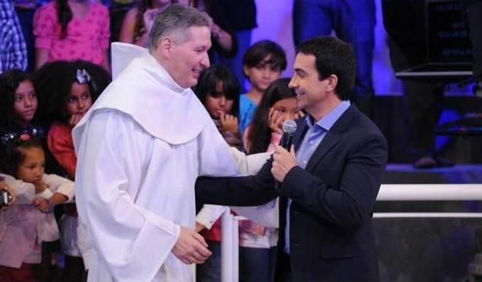 Marcelo Rossi e Fabio de melo