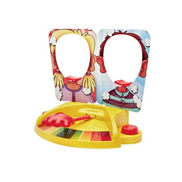 Jogo Pie Face — O Duelo, R$ 170,91. MP Brinquedos.