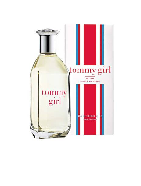 Colônia feminina Tommy Girl (50 ml), R$ 249,00. Sephora.
