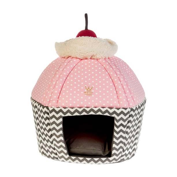 Cama cupcake Woof Classic, R$ 643,90. Pequeno Chic.