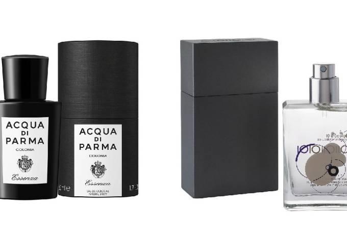 Perfumes MG Hair