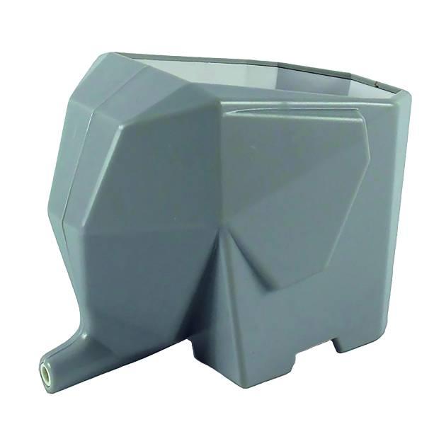 •Escorredor Elefante, de plástico, 15 x 11cm. Americanas.com - R$44,90. Uma sugestão da MINHA CASA. Preço pesquisado em novembro/17
