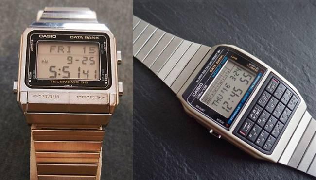 Dez relógios de pulso que eram hit nas décadas passadas | VEJA SÃO ...