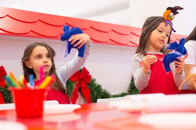 Oficinas de Natal  – Shopping Pátio Higienópolis