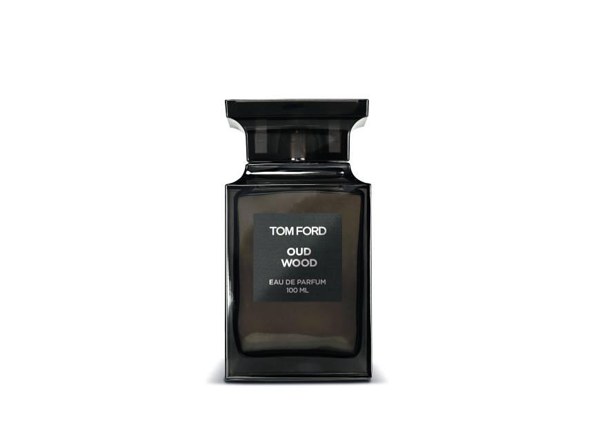 •Perfume Oud Wood, Tom Ford. R$ 1 814,00. Uma sugestão de VIP. Preço pesquisado em novembro/2017.