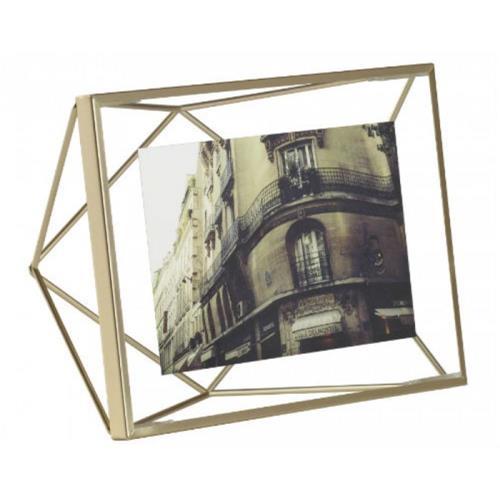 •Porta Retrato Prisma, Umbra - R$ 76,89. Uma sugestão de CASA CLAUDIA. Preço pesquisado em novembro/2017.  www.gotoshop.com.br