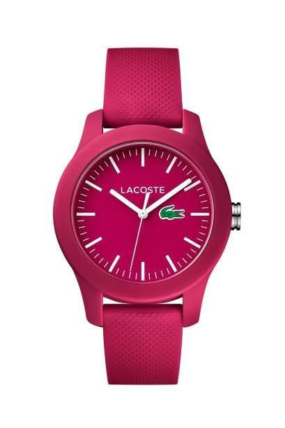 •Relógio, Lacoste à venda na Vivara, R$ 450,00. Uma Sugestão de BOA FORMA. Preço pesquisado em novembro/2017 http://www.vivara.com.br/